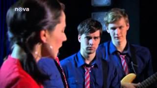 David Gránský, Eva Burešová - Stand by Me (Ben E  King )