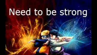 Naruto-Need to be strong Soundtrack 8-bit