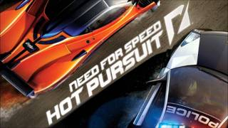 Скачать Need For Speed Hot Pursuit OST Shining Down HD