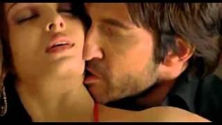 vuclip aishwarya rai bachan - hot bed scene (hollywood movie)