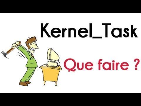 Probleme memoire kernel_task
