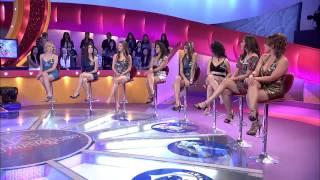 12 Corazones - Especial de Chicas Bellas (2/5)