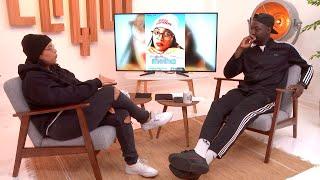 """Melha Bedia dans Solo avec Sulo : """"Me lancer dans l'humour, c'était Koh Lanta"""" - CLIQUE TV"""
