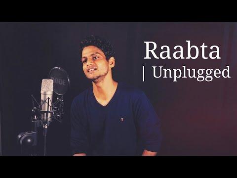 Raabta ( Arijit Singh) | Unplugged Cover | Vipin Singh | Siyaah Raatein Version|