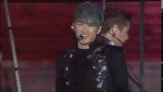 신화 SHINHWA 15th Anniversary The Legend Continues Concert 1/2