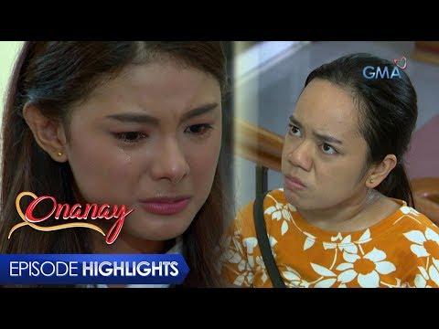 Onanay: Hagupit ni Onay   Episode 50