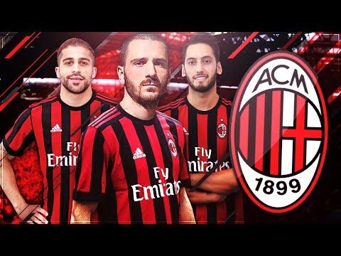 ZURÜCK AN DIE WELTSPITZE 😱🔥 FIFA 17 Karriere AC Milan #1