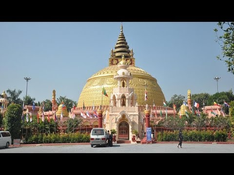 Top10 Recommended Hotels in Mandalay, Myanmar