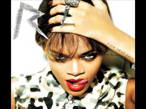 Rihanna- Birthday Cake (Remix) ft. Chris Brown
