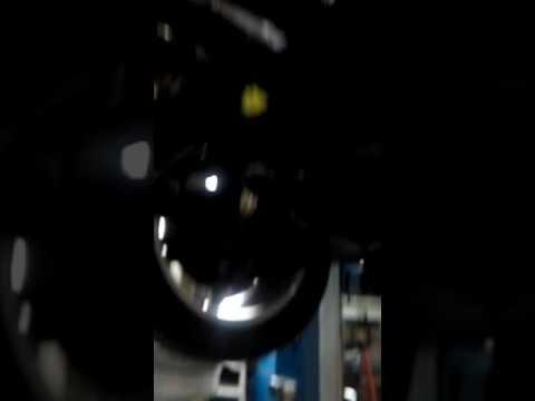 Pleuellager bei dem Passat 18 benzin
