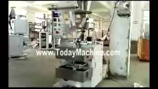 100 Grams And 2500 Grams,food, Pharmaceuticals, Chemicals, Additives, Automatic Packing Machine With