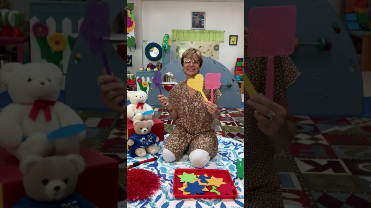 Busy Baby Fingers and Hands - YouTube