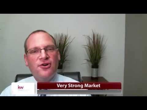 Porter Ranch Real Estate: July Market Update for San Fernando Valley