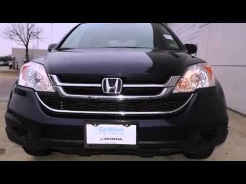 2011 honda cr v ex l w navi in frisco tx 75034 youtube for Mcdavid honda frisco