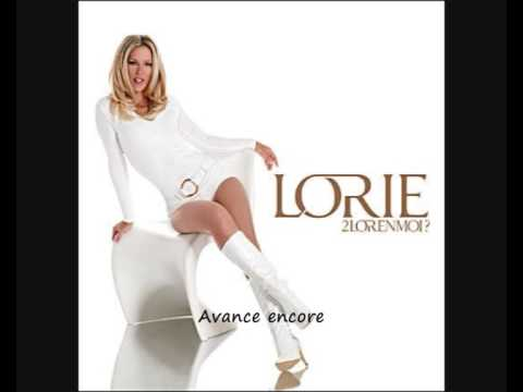 Lorie - Avance encore