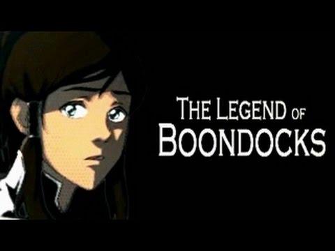 Legend of Boondocks 7    Thuggin' Love