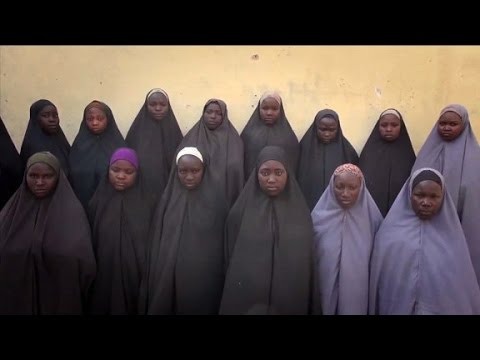 New hope for Nigeria's missing schoolgirls
