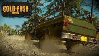 GOLD DIGGER | Gold Rush: The Game #1