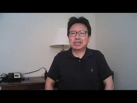 陈破空:北戴河风声:元老反对动武香港,两派都不满习近平。又有多国与墙国翻脸