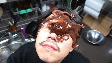 동해안 문어를 잡아서 대왕타코야끼를 만들어보자! Making octopus Takoyaki