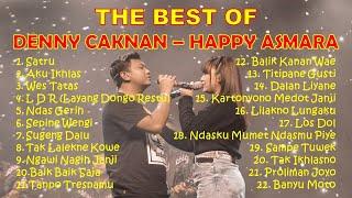 Denny Caknan Happy Asmara Full Album Lagu Jawa Terbaru Terpopuler 2021 MP3