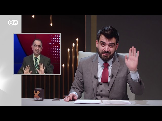 البشير شو اكس - AlbasheershowX / عمو صباح و احمد البشير و الحسجة