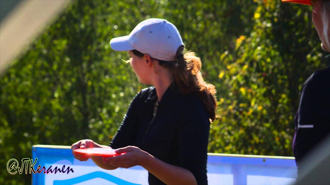 Frisbeegolf Oulu