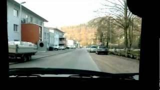 Kasernenareal Lahr/Schwarzwald 12.02.2012