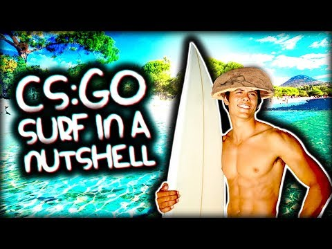 CS:GO SURF IN A NUTSHELL
