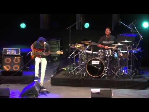 Marcus Miller - UNTAMED album LAID BLACK - Jazz à Juan LIVE 2018