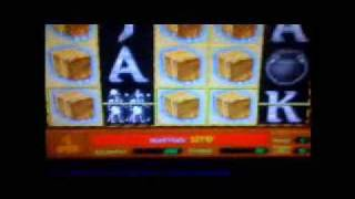 Сняли выигрыш на игровом автомате Belatra, Slot machine big win(За 5 минут ободрали игровой автомат на 5 тысяч Guys won 5 thousands dollars in 5 minutes., 2009-08-14T13:32:10.000Z)