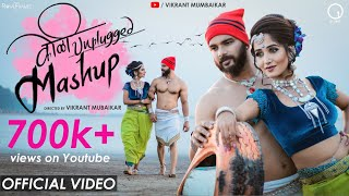 Koli Unplugged Mashup | Shubhangi Kedar | Ankita Raut & Amrut Konde | 01 Vibes