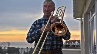 Видеоурок Тромбон. Урок3 - Глиссандо