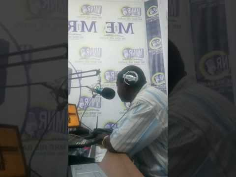Drive time with Djfly on Memrenie Radio and Fly fm gh