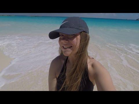 Marine Biology Bahamas Trip 2017
