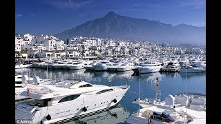 Waterfront Portfolio Marbella Property For Sale