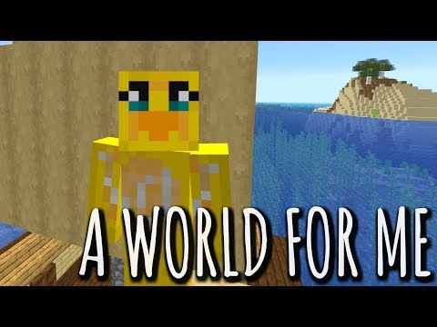 Sqaishey ~ A World For Me {29}