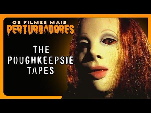AS FITAS DE POUGHKEEPSIE: Os Filmes Mais Perturbadores #27