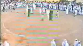 BENI ABBES ALGERIE-EL MAWLID ENNABAOUI  03