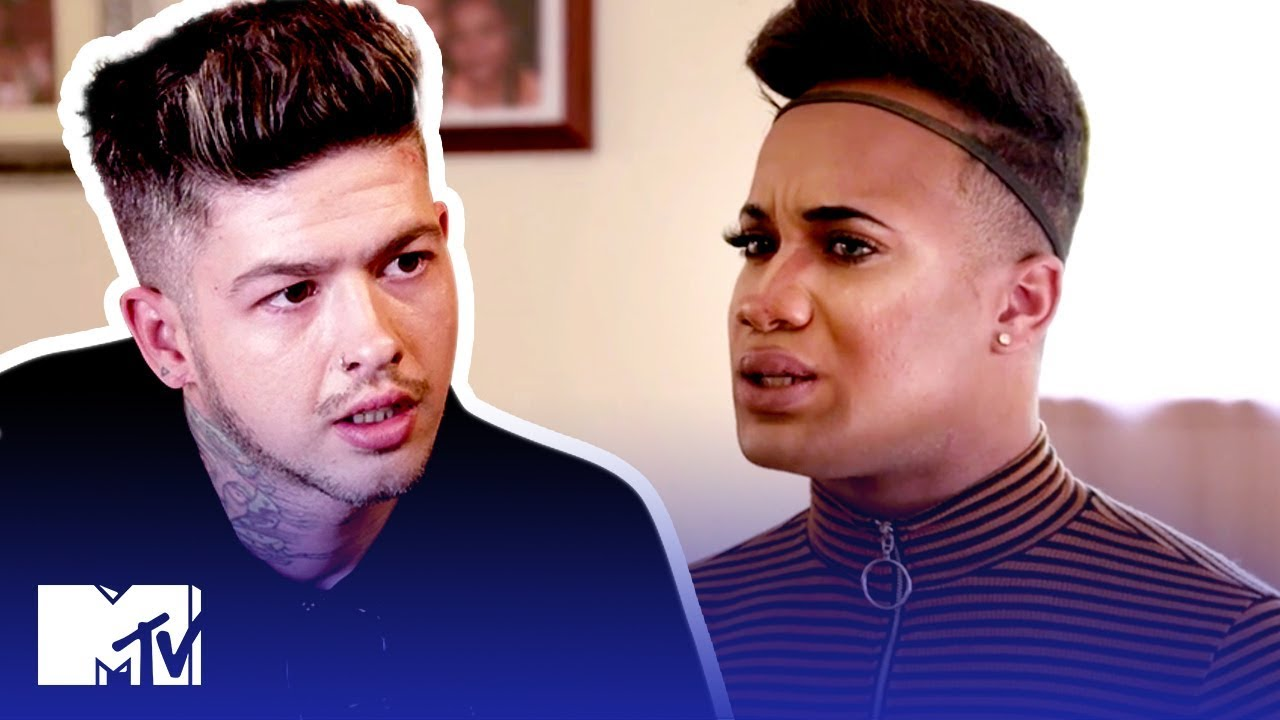 Download Can These Former BFFs Recover From The Ultimate Betrayal? | MTV's Ghosted
