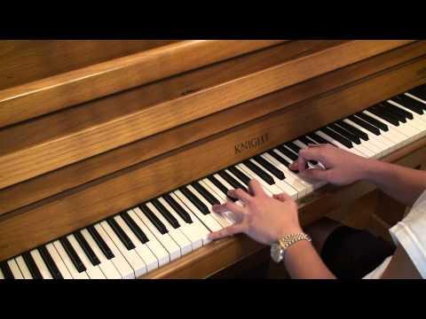 Noah Band - Separuh Aku Piano by Ray Mak