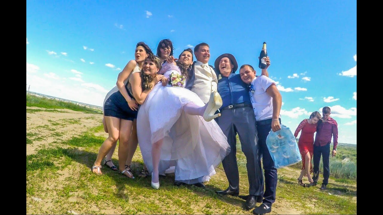 свадьба в урюпинске фото этого