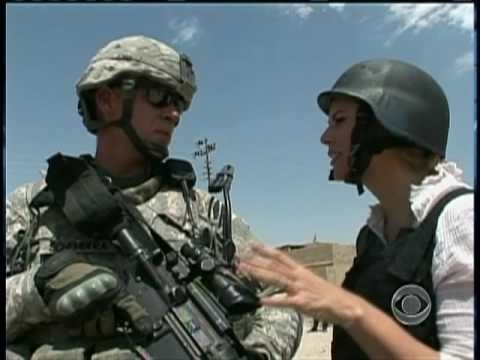 U.S. Forces Leave Iraq Cities