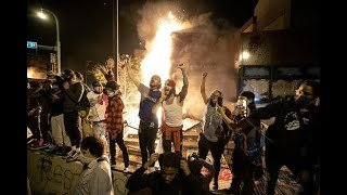 Spectator USA Interview: Why are there race riots in Minneapolis?