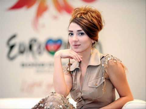 Sabina Babayeva - Sevgilim