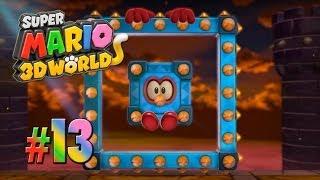 Super Mario 3D World Multijugador en Esp...