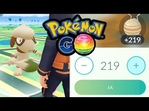 219 Sonderbonbons für Taubsi... Was ist los mit mir?! | Pokémon GO Deutsch #902