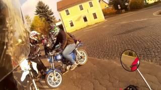 Jahresrückblick||Mildensteiner 2-Takt Schweißer||Simson||Yamaha||Sachs
