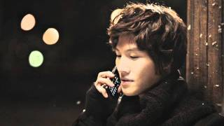 Watch Kim Jong Kook In Front Of Her House video