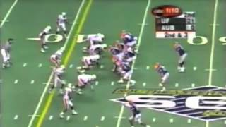2000 SEC Championship Game: #8 Florida Gators vs. #17 Auburn Tigers